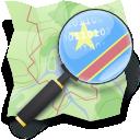 OpenStreetMap DRC