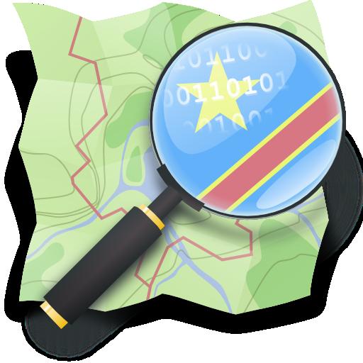 OpenStreetMap RDC
